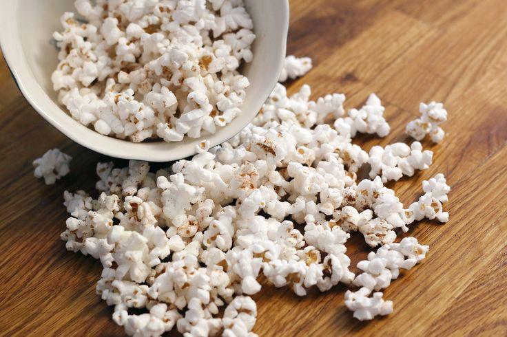How To Make The Flavor Stick To Air-popped Popcorn | LIVESTRONG.COM