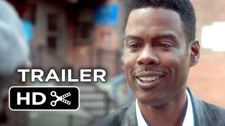 I can't wait to see this movie! Top Five Official Extended Trailer (2014) - Chris Rock, Kevin Hart Comed...