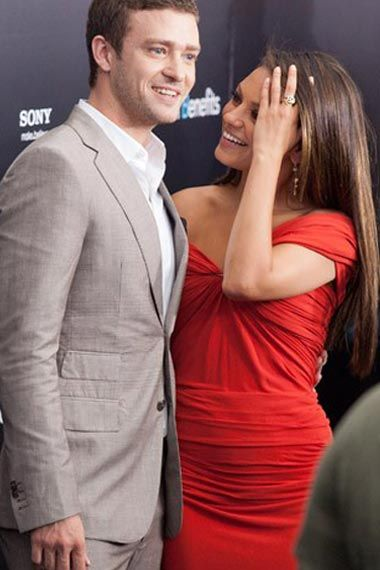 mila kunis and justin timberlake dating 2014 By justin timberlake     mila kunis throws birthday bash for boyfriend asht mila kunis.