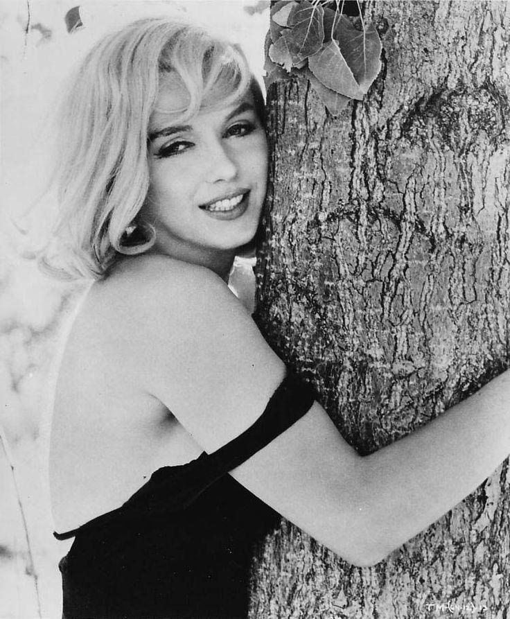 La dolcezza di Marilyn