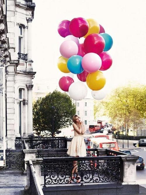 kochamy balony