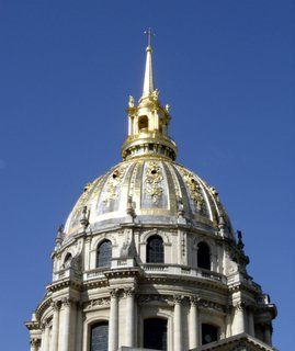 The Church of the Dome, final resting place of French military greats including Napoleon BonaparteFinal Rest, Napoleon Bonaparte, Favorite Trips, Rest Places, Include Napoleon, French Military