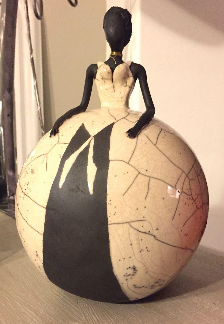 Plus de 1000 id es propos de personnage sur pinterest - Idee de poterie ...