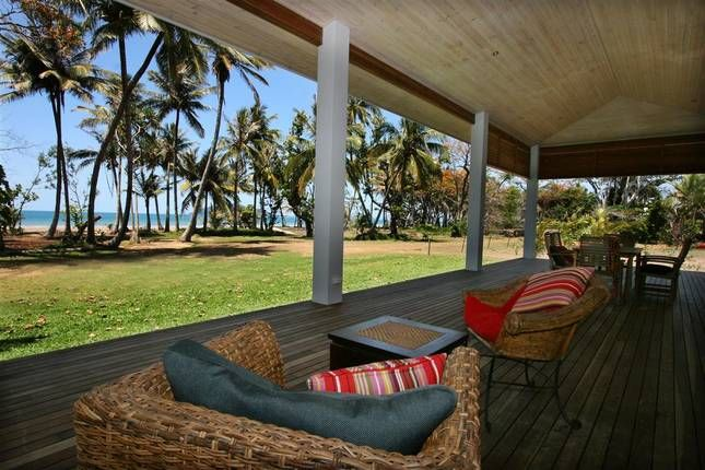 Tropika - Mission Beach - Tropical, a Mission Beach House   Stayz