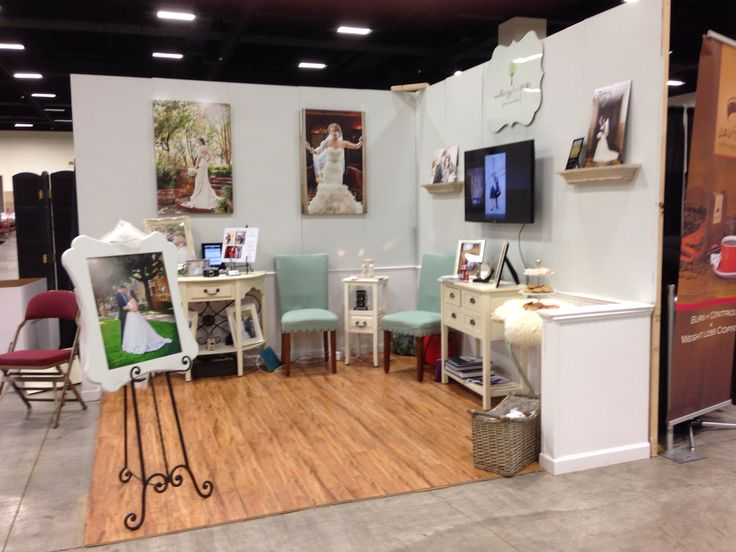 Trade Show Booth Vendors : Best bridal show images on pinterest booth ideas