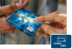 Lyoness - Card Shops