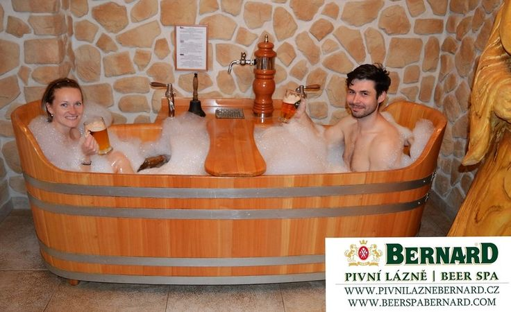 Beer spa in Prague was a great experience that made us want to come back! Fully unlimited consumption of beer and calming massage - it could not have been more relaxing.