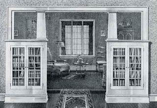 Going Dutch Colonial Style: What Were We Thinking....