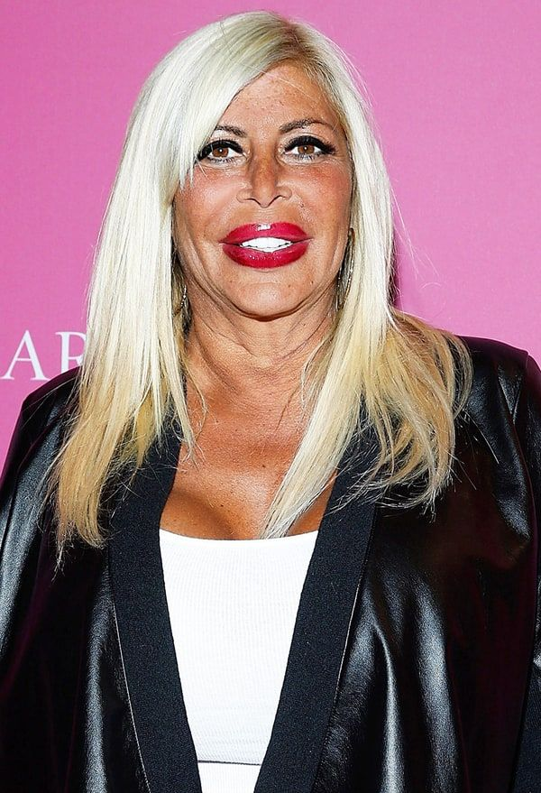 'Mob Wives' star Big Ang died on Thursday, Feb. 87, after losing her battle to cancer — details