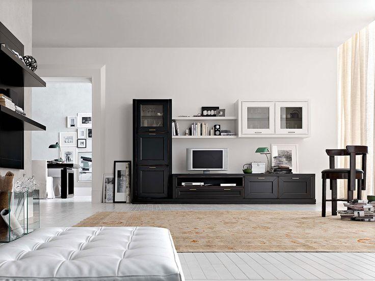 Stunning Semeraro Soggiorni Moderni Photos - Casa & Design 2018 ...