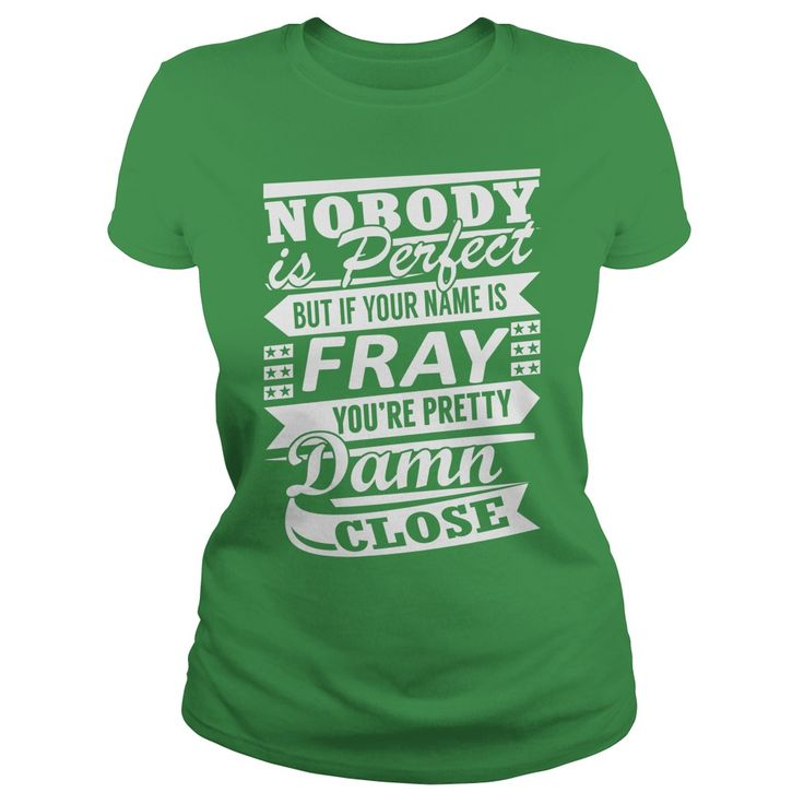 FRAY Nobody's Perfect Name Shirts #gift #ideas #Popular #Everything #Videos #Shop #Animals #pets #Architecture #Art #Cars #motorcycles #Celebrities #DIY #crafts #Design #Education #Entertainment #Food #drink #Gardening #Geek #Hair #beauty #Health #fitness #History #Holidays #events #Home decor #Humor #Illustrations #posters #Kids #parenting #Men #Outdoors #Photography #Products #Quotes #Science #nature #Sports #Tattoos #Technology #Travel #Weddings #Women