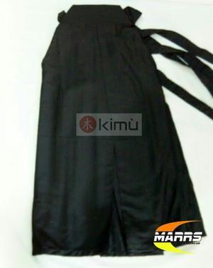 Hakama Kimu (Pakaian Beladiri untuk Jujitsu, Aikido, Kendo dsb)