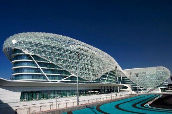 Formule 1 : Abu Dhabi (qualification) en live stream