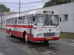 Výsledek obrázku pro autobusy rto a sm
