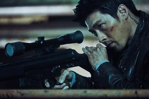 'Confidential Assignment' wins best action award at Fantasia Festival
