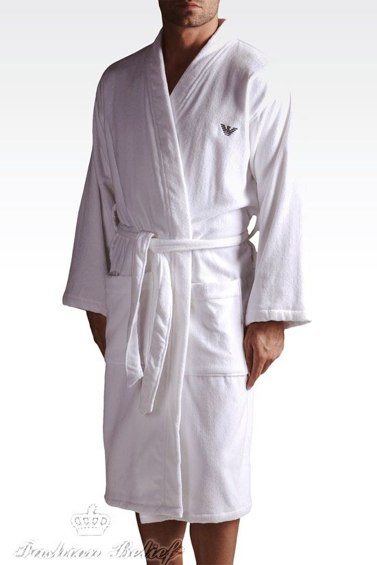 Men's bathrobe   Robes and dressing gowns   Pinterest   A ...