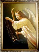 Иконы Архангелов, Ангелов и прочих Бесплотных Небесных Сил