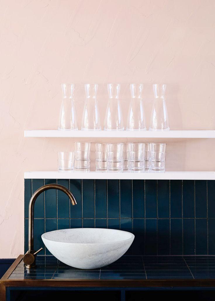 Lighting Basement Washroom Stairs: Image Result For Bathroom Light Pink Terracotta Moroccan