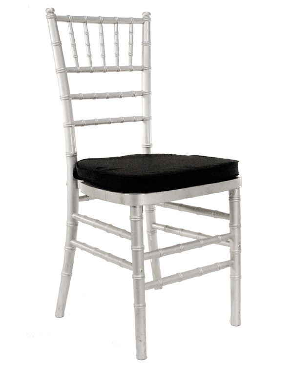 chair hire black white silver wedding chairs spa silver tiffany chair
