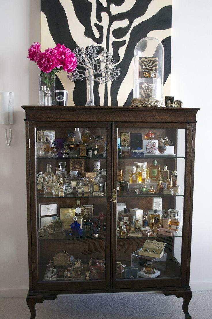 7 Best Perfume Display Images On Pinterest Perfume