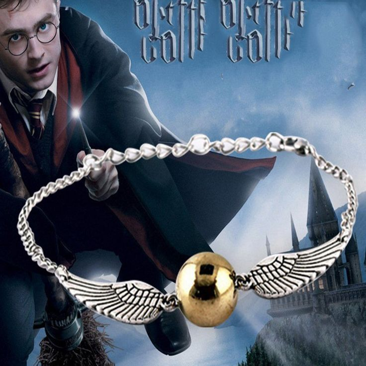 Harry Bracelet Quidditch Golden Snitch Pocket Bracelets     Tag a friend who would love this!     FREE Shipping Worldwide | Brunei's largest e-commerce site.    Buy one here---> https://mybruneistore.com/fashion-trendy-jewelry-chic-free-shipping-movie-harry-bracelet-quidditch-golden-snitch-pocket-bracelets-2-colors-drop-shipping/