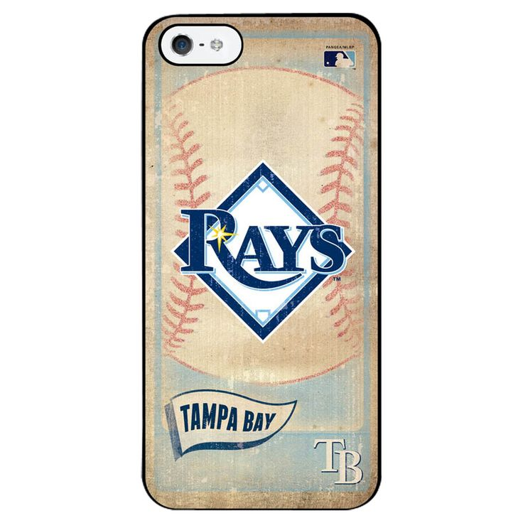 Tampa Bay Rays Pangea Pennant iPhone 5 Case
