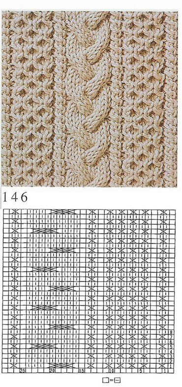 knitting pattern knitting pattern # 22