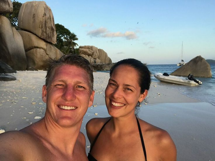 "106.8k Likes, 292 Comments - Ana Ivanovic (@anaivanovic) on Instagram: ""Beach sunsets  """