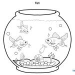 27 best preschool a images on pinterest | diy, coloring pages and ... - Aquarium Coloring Pages Printable