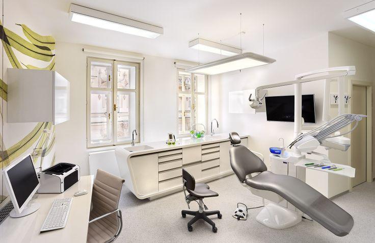 Ordinace zubního lékařství