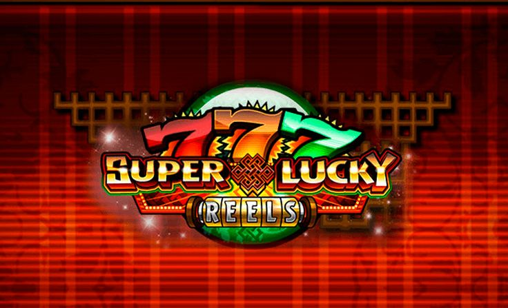 Play Super Lucky Reels either as a classic fruit slot or a full featured video…