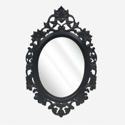 Redcurrent Classique Oval Mirror $345.00.