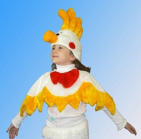 Новогодние костюмы для взрослых попугай