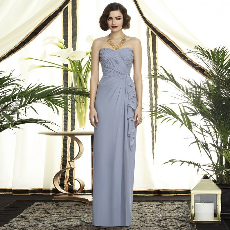 Fashionably Yours - Eva Bridesmaid Dress By Dessy, $299.00 (http://www.fashionably-yours.com.au/eva_bridesmaid_dress_by_dessy/)