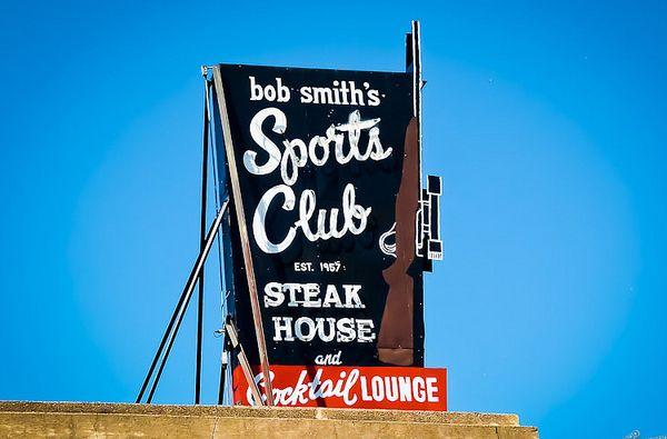 Bob Smith's Sports Club