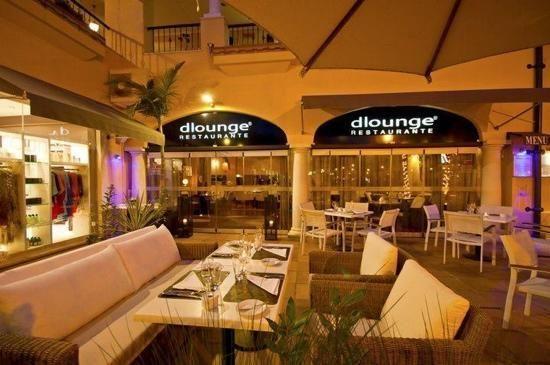 Tapas Restaurant Quinta Do Lago
