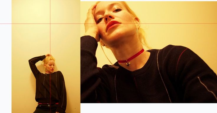 Have you your red line inside too?  http://byfoxygreen.blogspot.sk/2017/04/red-line.html … #redline #fashion #styling #newpost #blogpost #choker #things