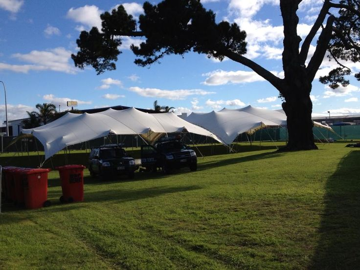 2 x 18 x16 Joined for Tauranga concert