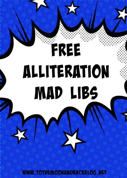 Alliteration-Mad-Libs.jpg 500×700 pixels