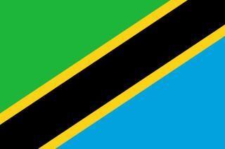 Tanzania Flag Printables