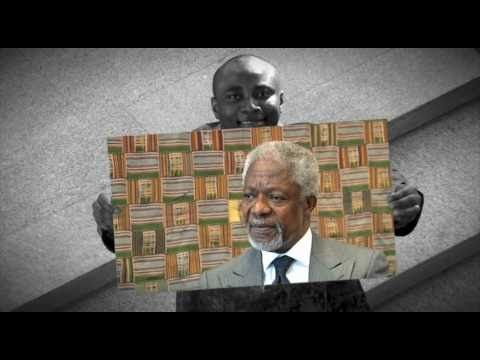 Featuring eminent voices from Kofi Annan to Shakira, this video asks what is social justice and what does it mean for people the world over.