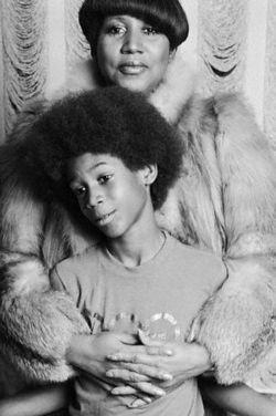 aretha franklin children - photo #18