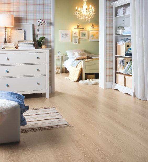Pavimento in Legno Laminato Haro #Woodfloor #Interior #Design