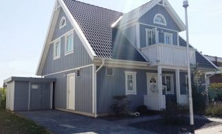 17 besten schwedenh user bilder auf pinterest schwedenhaus villen und architektur. Black Bedroom Furniture Sets. Home Design Ideas