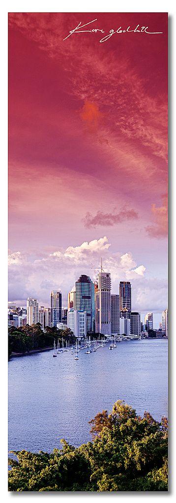 Brisbane, Australia- regardless of how far and wide I wanna go, Auss always seems to triumph as my soul country