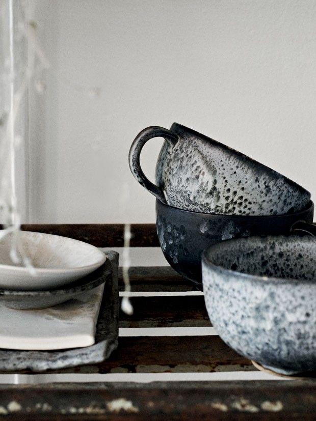 Ceramics for Dane Aage Würtz