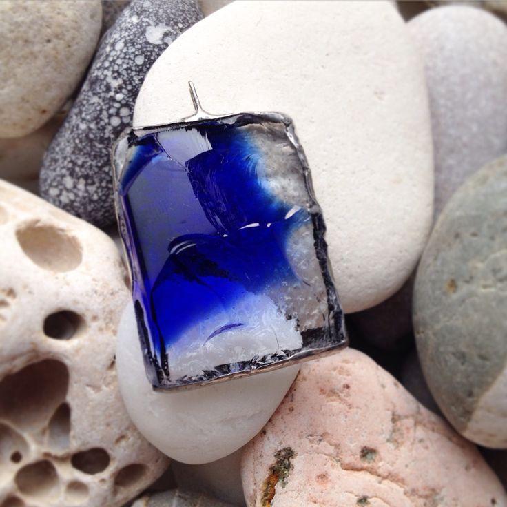 Jewelry NARTglass Elena Nanieva art