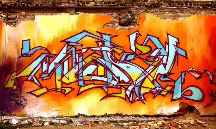 Meeting with BG183 of TATS Cru at WallWorks New York