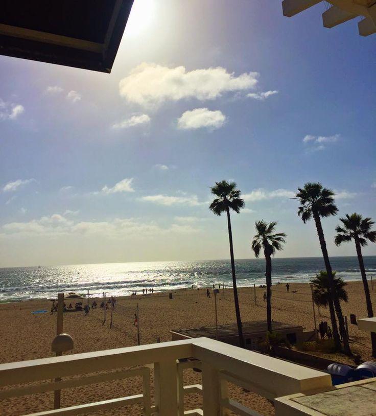 Beach House Hotel, Hermosa Beach, California