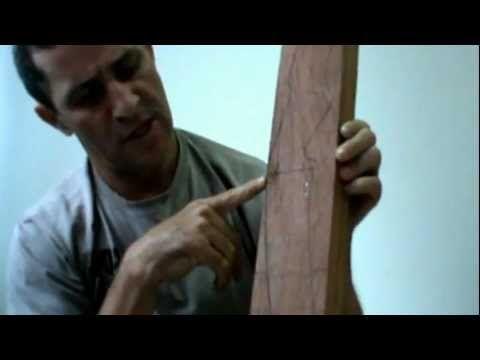Guia do Arqueiro : Projeto de riser (empunhadura) para arco recurvo - como fazer seu arco                                                                                                                                                                                 Mais
